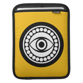 Doctor Strange Retro Icon iPad Sleeve