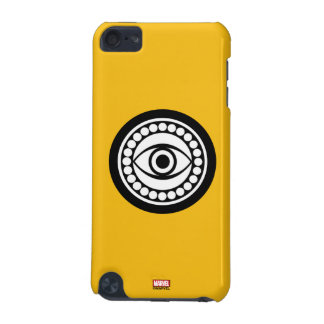 Doctor Strange Retro Icon iPod Touch 5G Case