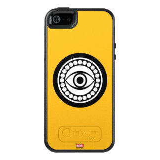 Doctor Strange Retro Icon OtterBox iPhone 5/5s/SE Case