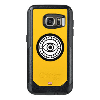 Doctor Strange Retro Icon OtterBox Samsung Galaxy S7 Case