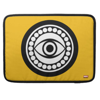 Doctor Strange Retro Icon Sleeve For MacBook Pro