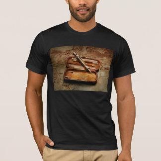 Doctor - The Hypodermic Syringe T-Shirt