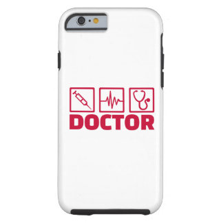 Doctor Tough iPhone 6 Case