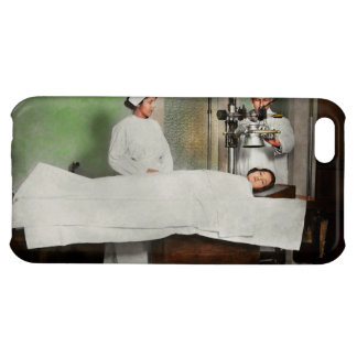 Doctor - Xray - Getting my head examined 1920 iPhone 5C Cases