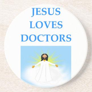 DOCTORS COASTERS