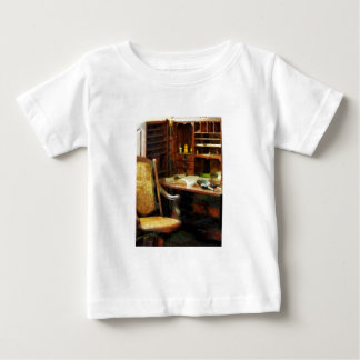 Doctor's Office Baby T-Shirt