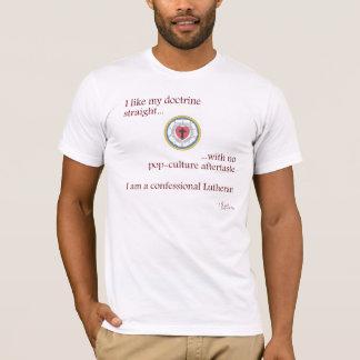 Doctrine-Mens T-Shirt