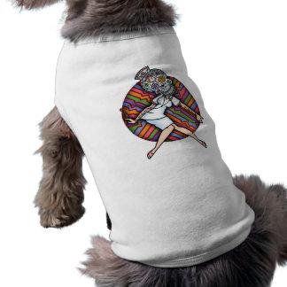 DoD Sugar Nurse Doggie Tee