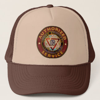 Dodge Brothers authorized service Trucker Hat