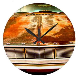 Dodge Car Clocks
