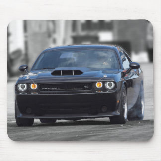 Dodge Challenger R/T Mouse Pad
