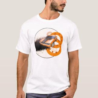 Dodge Challenger T T-Shirt