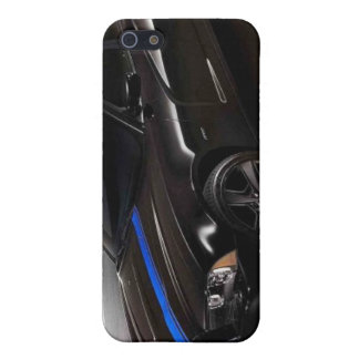Dodge Charger 2011 Case For iPhone 5/5S