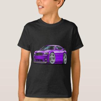Dodge Charger Daytona Purple Car T-Shirt