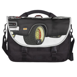 dodge charger laptop bags