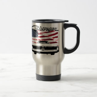 Dodge Charger Mug or cup