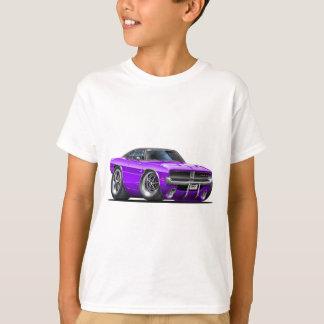 Dodge Charger Purple Car T-Shirt