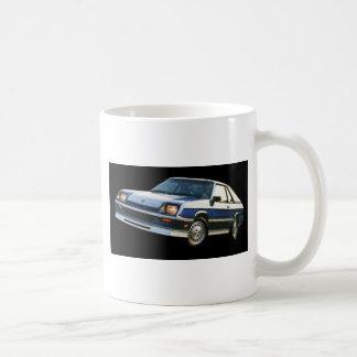 Dodge  Charger Turbo Coffee Mug