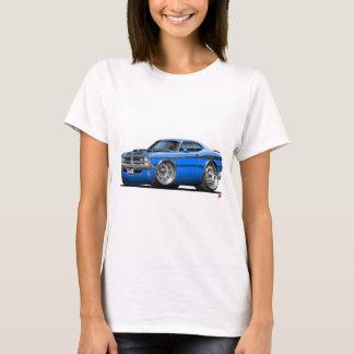 Dodge Demon Blue Car T-Shirt
