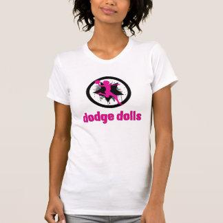 Dodge Dolls tank