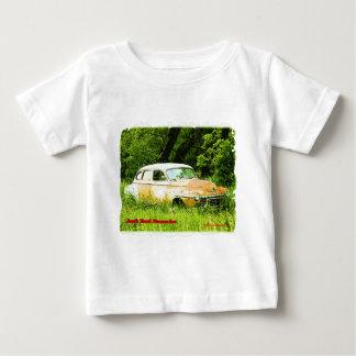 Dodge Junk Yard Car Baby T-Shirt