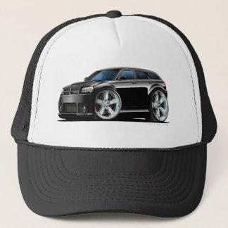 Dodge Magnum Black Car Trucker Hat