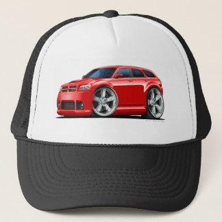 Dodge Magnum Red Car Trucker Hat