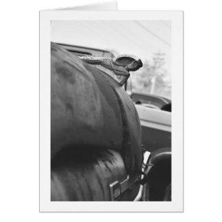 Dodge Ram  Greeting Card