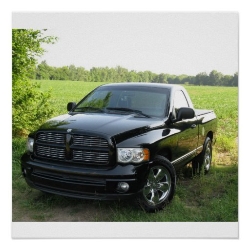 Dodge Ram Posters
