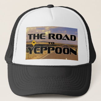 Dodge Rock Truckers Cap - Road to Yeppoon Album