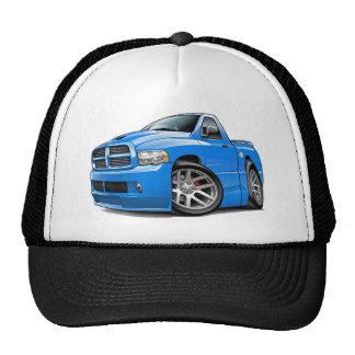 Dodge SRT10 Ram B5 Blue Trucker Hat