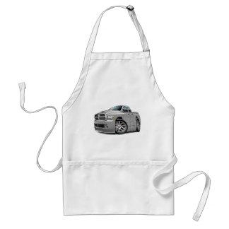 Dodge SRT10 Ram Dualcab Grey Standard Apron