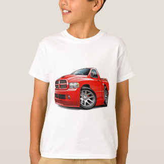 Dodge SRT10 Ram Red T-Shirt