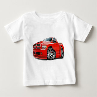 Dodge SRT10 Ram Red Tshirts