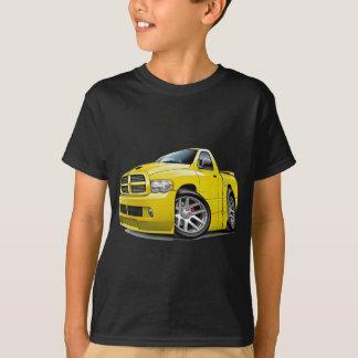 Dodge SRT10 Ram Yellow Shirts