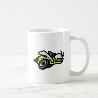 Dodge Super Bee Logo Coffee Mug