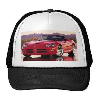 Dodge Viper Hat