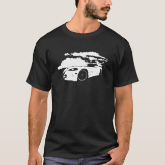 Dodge Viper Rolling Shot T-Shirt