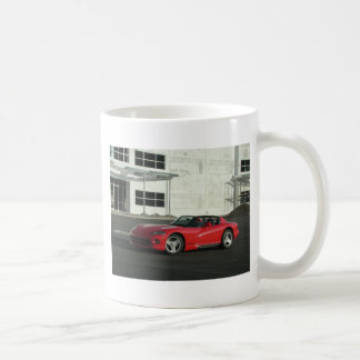 Dodge Viper RT/10 Coffee Mug