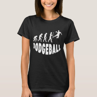 Dodgeball Evolution T-Shirt
