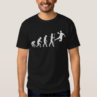 Dodgeball Evolution Tee Shirts