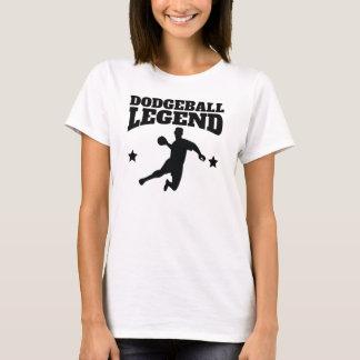 Dodgeball Legend T-Shirt