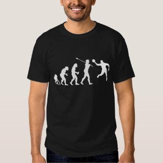 Dodgeballer Shirts