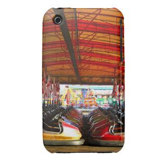 Dodgem Cars iPhone 3G3GS Case-Mate Case-Mate iPhone 3 Case