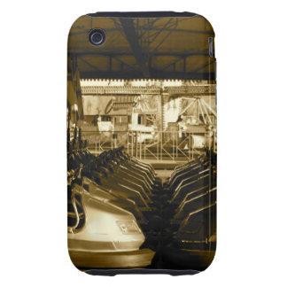 Dodgem Cars iPhone 3G/3GS Case Mate Tough iPhone 3 Tough Cases