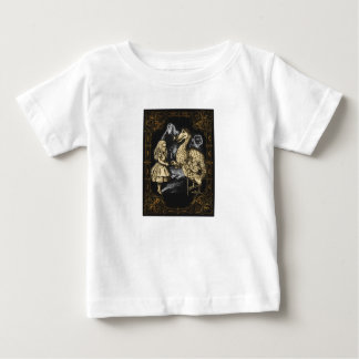 Dodo and Alice in Wonderland Shirt