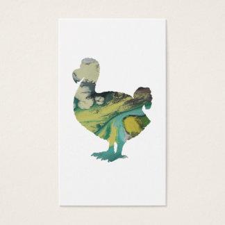 Dodo Art Business Card