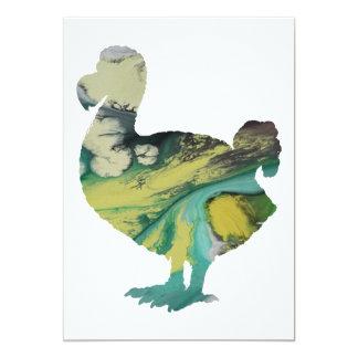 Dodo Art Card