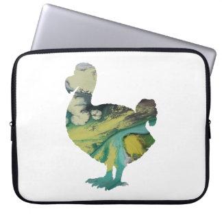 Dodo Art Laptop Sleeve
