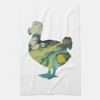 Dodo Art Towels